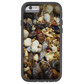 Shell motive for photo tough xtreme iPhone 6 case