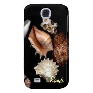 Shell No. 15 Galaxy S4 Covers