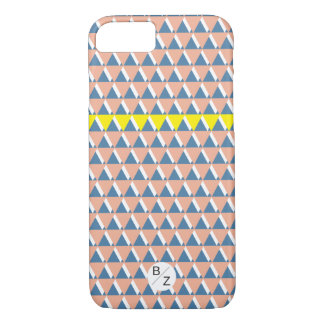 SHELL no.3 iPhone 8/7 Case