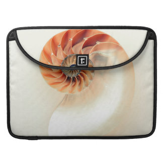 Shell Of Life Sleeve For MacBook Pro