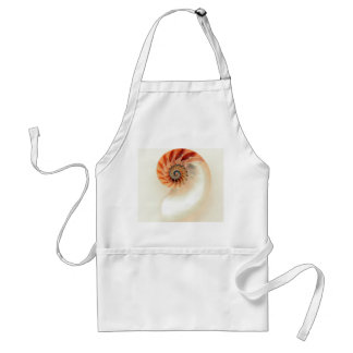 Shell Of Life Standard Apron