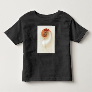 Shell Of Life Toddler T-Shirt