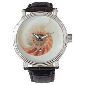Shell Of Life Wrist Watches