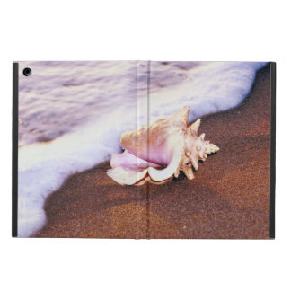 Shell on the Beach Cover For iPad Air