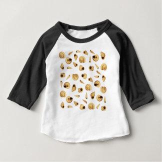 Shell pattern baby T-Shirt