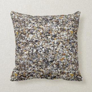 shell-shards pillow throw cushions