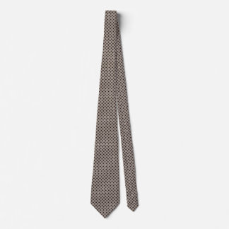Shell Shocked Tie