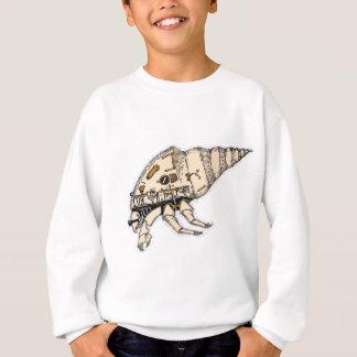Shell Sweatshirt