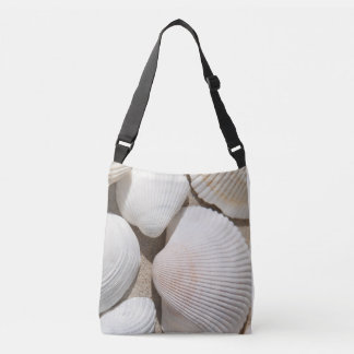 shell tote
