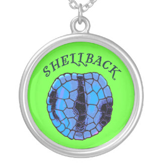 Shellback Pendant