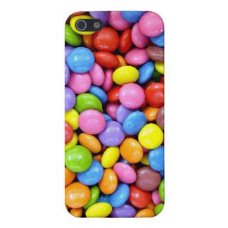 Shelled Candy Covers For iPhone 5