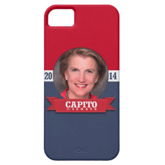 SHELLEY MOORE CAPITO CAMPAIGN iPhone 5/5S CASES