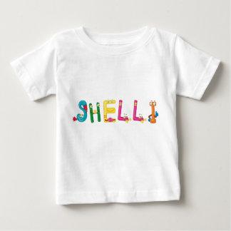 Shelli Baby T-Shirt