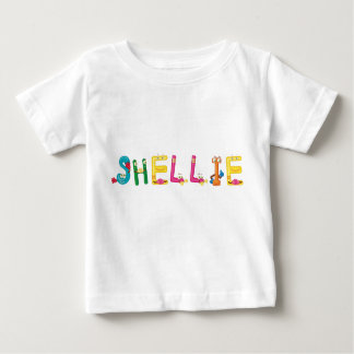 Shellie Baby T-Shirt