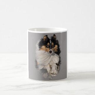 Shellie on the Move Coffee Mug