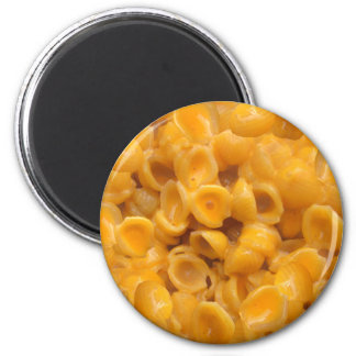 shells and cheese magnet