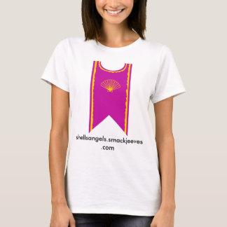 Shells' Angels Tabard for Ladies T-Shirt