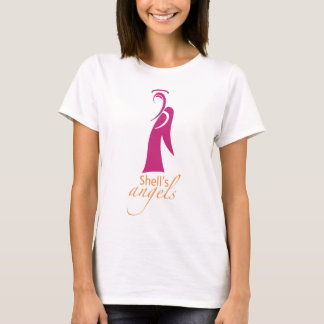 Shell's Angels Women's T-Shirt