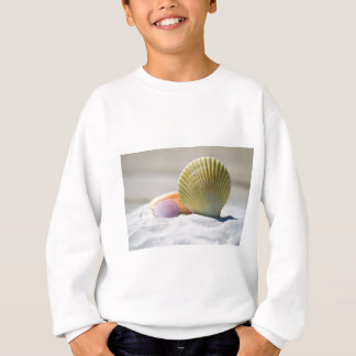 SHELLS IN THE SAND SWEATSHIRT