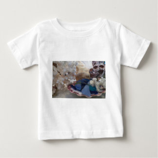 Shells of Bermuda Baby T-Shirt