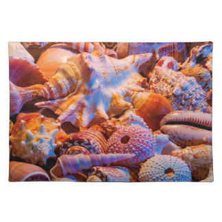 Shells Placemat