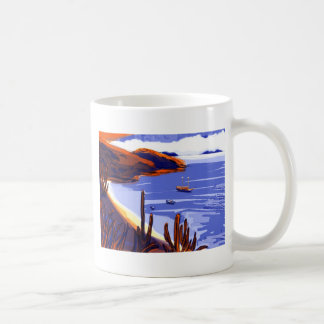 Shells - Rio De Janeiro - Brazil Coffee Mug