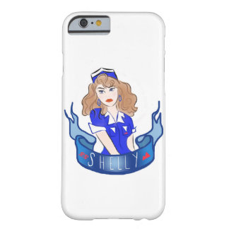 Shelly Johnson, Twin Peaks, Vintage Barely There iPhone 6 Case