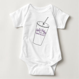 Shelly's Shakes Cup Tee Shirts