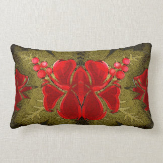 Shelly's Tango (Lumbar Pillow) Lumbar Cushion