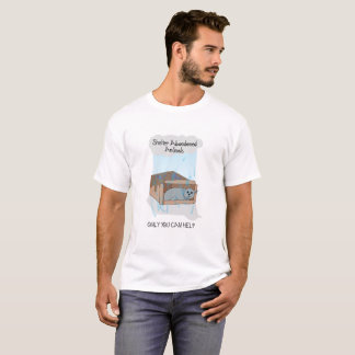 Shelter Animals T-Shirt