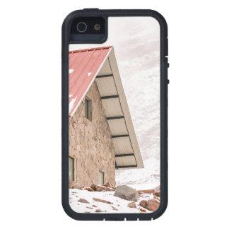 Shelter at Chimborazo Mountain in Ecuador Case For iPhone 5