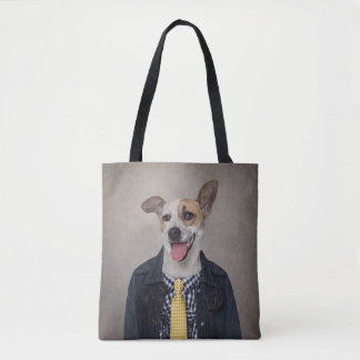 Shelter Pets Project - Alex Tote Bag