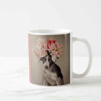 Shelter Pets Project - April Coffee Mug