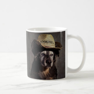 Shelter Pets Project - Moses Coffee Mug