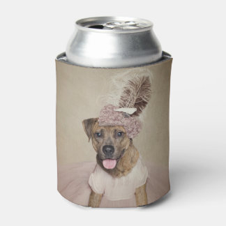 Shelter Pets Project - Tigger Can Cooler