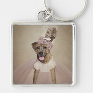 Shelter Pets Project - Tigger Key Ring