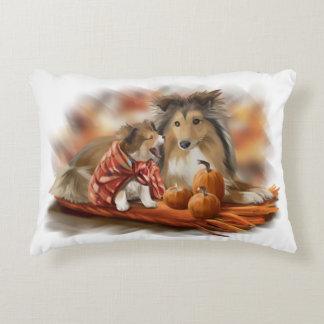 Sheltie Decorative Cushion