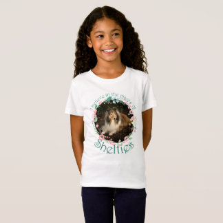 Sheltie Magic T-Shirt