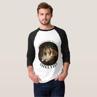 Sheltie Magic T-Shirt