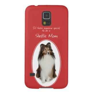 Sheltie Mom SmartPhone Case
