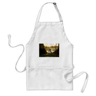 sheltie standard apron