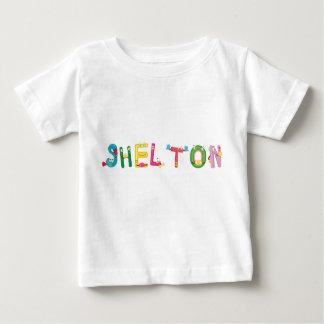 Shelton Baby T-Shirt