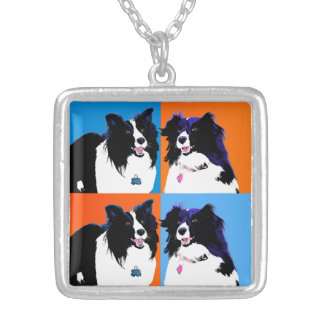 Shelty Necklace