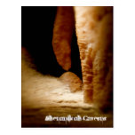 Shenandoah Caverns Post Card