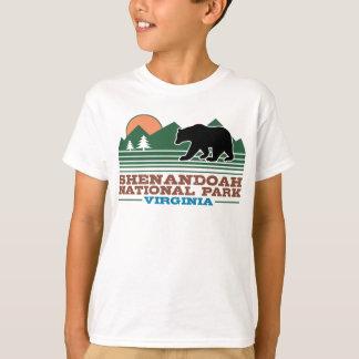 Shenandoah National Park Virginia T-Shirt