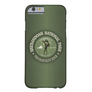 Shenandoah NP Barely There iPhone 6 Case
