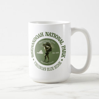 Shenandoah NP Coffee Mug