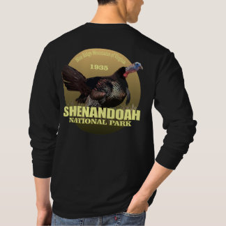 Shenandoah NP (Turkey) WT T-Shirt