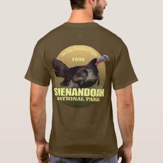 Shenandoah NP (Turkey) WT T-Shirt