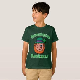 Shenanigans Rockstar Shirt